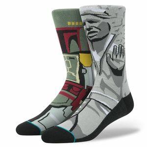 Star Wars Stance Socks Frozen Bounty M 6-8.5